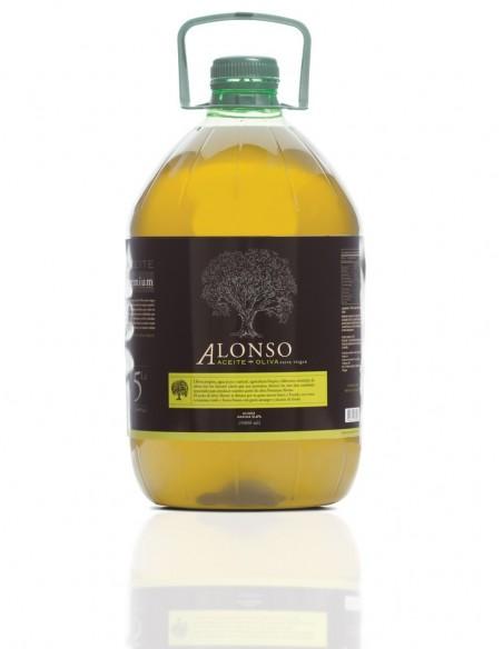 Aceite de Oliva Blend