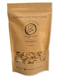 Chips de Platano Endulzados  CADIA-8059  SUPERMERCADO