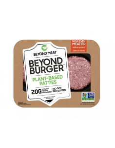 The Beyond Burger 227 g  BM-002  Inicio