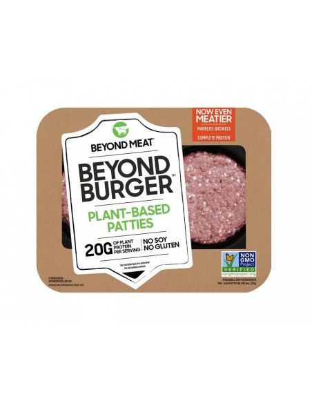The Beyond Burger 227 g