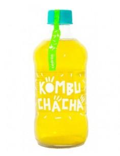 Kombuchacha Cedron  KCHA-003  Inicio