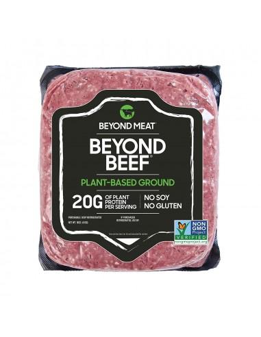 Beyond Beef 453 g  BM-006  VEGANO PERECIBLES