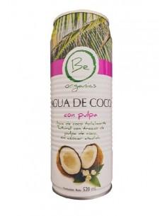 Agua de Coco con Pulpa  CADIA-8060  SUPERMERCADO