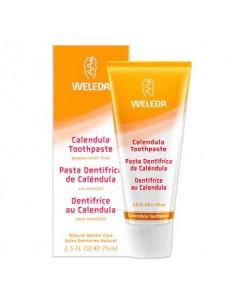 Pasta Dental Calendula  WEL-014  BELLEZA Y HOGAR