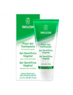 Gel Dental Vegetal  WEL-012  BELLEZA Y HOGAR