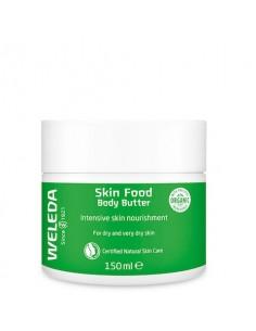 Manteca Corporal Skin Food  WEL-009  BELLEZA Y HOGAR