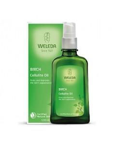 Aceite para Celulitis Abedul  WEL-030  BELLEZA Y HOGAR