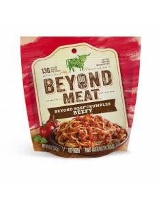 Carne Molida Vegana  BM-003  Inicio