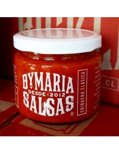 Sriracha Clasica  REG-614  SUPERMERCADO