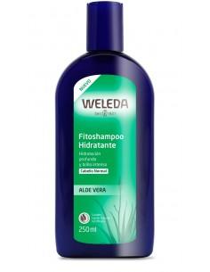 Fitoshampoo Aloe Vera  WEL-110  BELLEZA Y HOGAR