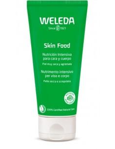 Skin Food Cara Cuerpo  WEL-120  BELLEZA Y HOGAR