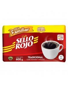 Cafe Molido Colombia  DELI-010  Inicio