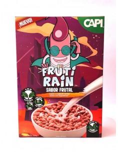 Cereal Fruti Rain  CAPI-003  Inicio