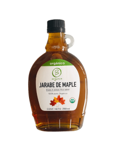 Jarabe de Maple Org  CADIA-8066  SUPERMERCADO