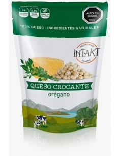 Snack Queso y Oregano  INTA-003  Inicio