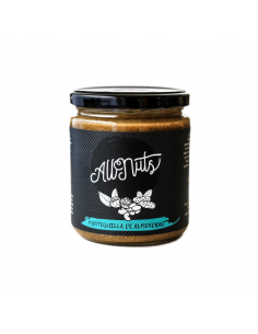 Mantequilla de Almendra  ALL-006  SUPERMERCADO