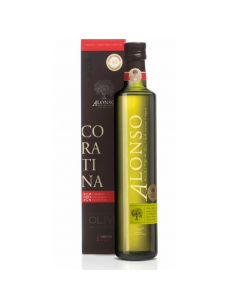 Aceite de Oliva Coratina  ALO-002  SUPERMERCADO