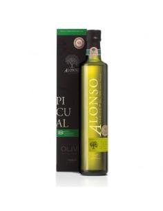 Aceite de Oliva Picual  ALO-004  SUPERMERCADO