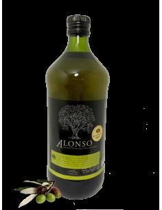 Aceite de Oliva Blend  ALO-013  SUPERMERCADO