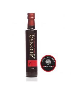 Aceto Balsamico Frutilla  ALO-021  SUPERMERCADO