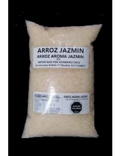Arroz Jazmin  hk-980  Inicio