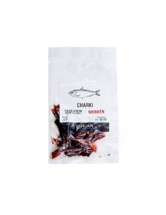 Charki Salmon Merken  YAHGAN-605  DESPENSA PERECIBLES