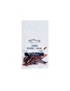 Charki Salmon Pepper  YAHGAN-604  DESPENSA PERECIBLES