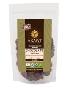 Chocolate Chips 100%  ARAW-006  Inicio