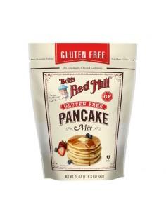 Mezcla Pancake S/Gluten  NHOGAR-015  Inicio