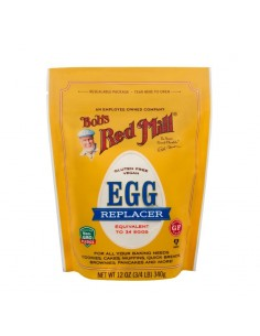 Sustituto de Huevo Sin Gluten  BRM-122  Inicio