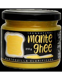 Ghee  MANTE-001  SUPERMERCADO
