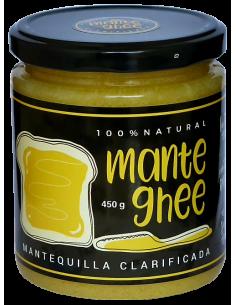 Ghee  MANTE-002  SUPERMERCADO