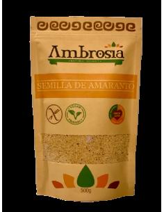 Amaranto Sin Gluten  AMB-021  SUPERMERCADO