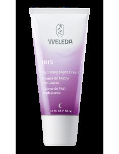 Crema de Noche Iris  WEL-255  BELLEZA Y HOGAR